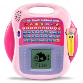 LeapFrog Mr. Pencils Scribble and Write - Online Exclusive