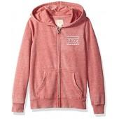 Roxy Big Girls' Fashion Fleece Sweatshirt