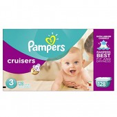 Pampers Diapers