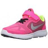 Nike Boys Revolution 3 TDV Running Shoes