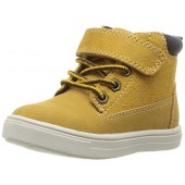 Carter's Kids' Travis Boy's High-Top Casual Sneaker