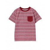 Gymboree Boys Patterned Tee