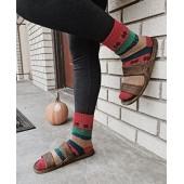 J-Slips Hawaiian Jesus Sandals/Jandals In 4 Cool Colors Unisex