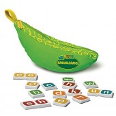 My First Bananagrams: Multi-Award Winning Kids Spelling Game