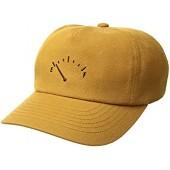 Brixton Men's Empty Low Profile Adjustable Hat