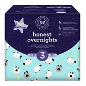 The Honest Overnight Baby Diapers