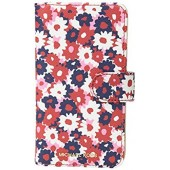 Michael Kors Multi Carnation Folio Phone Case 8
