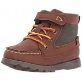 carter's Kids' Boys' Bradford Fashion Boot