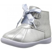 UGG Kids T Payten Metallic Boot