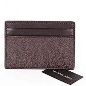 MICHAEL KORS MEN MONEY CLIP CARD CASE