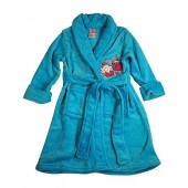 Sweet n Sassy - Little Girls' Soft Plush Cozy Robe