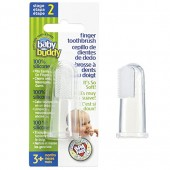 Baby Buddy Finger Toothbrush (Pack of 2)