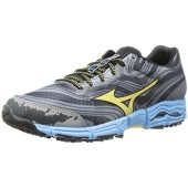 Mizuno Women's Wave Kazan Trail Running Shoe