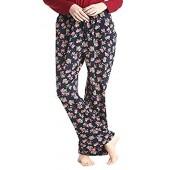 Ya Ya Hood Womens Print Pajama Pants/PJS/Sleepwear/PJ Bottoms