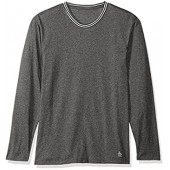 Original Penguin Men's Long Sleeve Crew Neck Tee