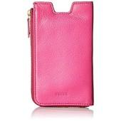 Fossil Women's RFID Phone Slide Wallet