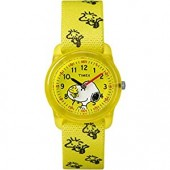 Timex Time Machines Peanuts Collection
