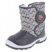 Nickelodeon Paw Patrol Boy's Paw Patrol -30º Weather Boot