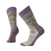 SmartWool Women's Hunt Camo Medium Crew Socks