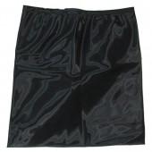 Marc Jacobs Women's Silk Nylon Satin Pencil Skirt 10 Grey
