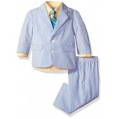 Izod Kids Baby Boys' Suit Set