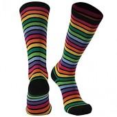 American Flag Socks, Gmark Women's Crazy Funny Chicken Legs Gift Running Sock