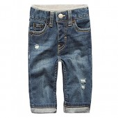 Levi's Baby Boys' Pull-On Jeans