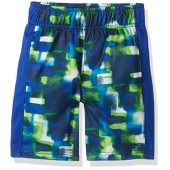 Gymboree Big Boys' Printed Athletic Shorts