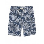 Gymboree Big Boys' Print Cargo Wshort