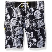 Gymboree Big Boys' Floral Trunks