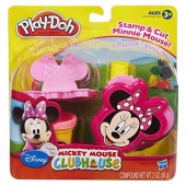 Play-Doh Mickey Mouse Clubhouse Set Mickey