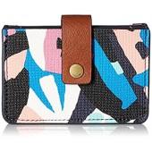 Fossil Women's Mini Tab Wallet