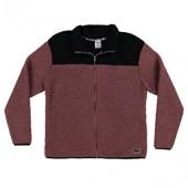 Victoria's Secret Pink Sherpa Full Zip Jacket