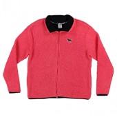 Victoria's Secret Pink Full Zip Sherpa Jacket