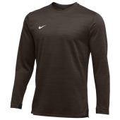Nike Team Authentic Modern Therma L/S Top - Men's