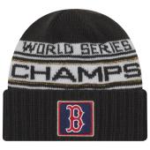 New Era MLB World Series Champs Knit - Men's