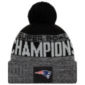 New Era NFL Super Bowl Champion Knit - Men's