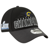 New Era NFL 9Forty Conference Champion Cap - Men's