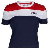 Fila Maya Crop T-Shirt - Women's
