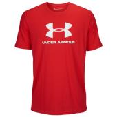 Under Armour Sportstyle Logo T-Shirt - Men's