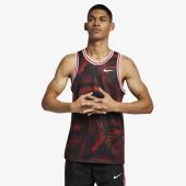 Nike DNA Floral Jersey - Men's
