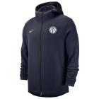 Nike NBA Player Showtime Full-Zip Hoodie - Men's