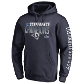 NFL Conference Champion PO Hoodie - Men's