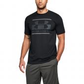 Under Armour Blocked Sportstyle T-Shirt - Men's