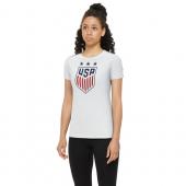 Nike Crest T-Shirt - Women's