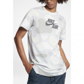 Nike Short Sleeve Camo AOP T-Shirt - Men's