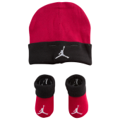 Jordan Jumpman Hat & Bootie Set - Boys' Infant