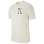 Nike Dri-FIT Graphic Running T-Shirt - Men's
