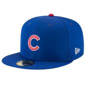 New Era MLB 59Fifty AC Batting Practice Cap - Men's