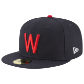 New Era MLB 59Fifty Cooperstown Cap - Men's